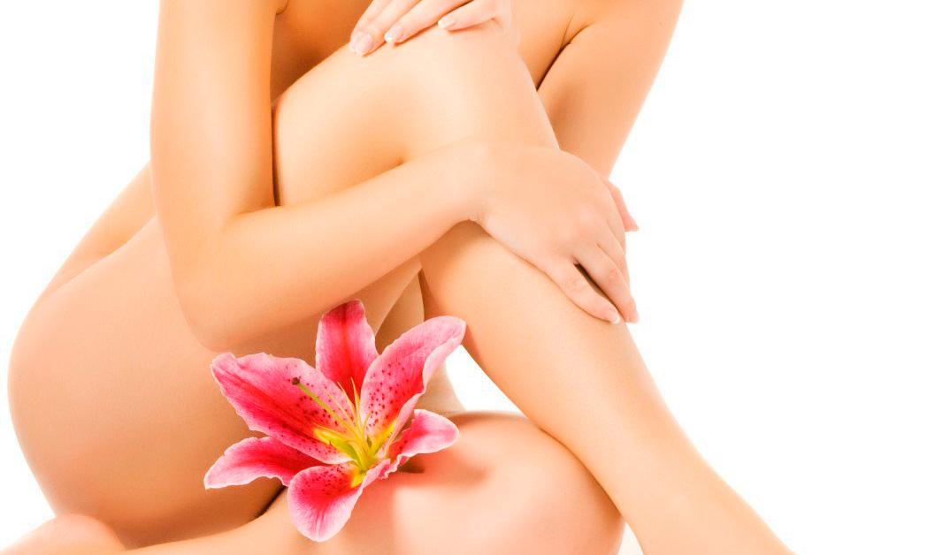 Фото голых женских органов